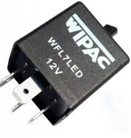 wipac PRC8876LED | WFL7LED - Defender Flasher Unit for LED Indicator