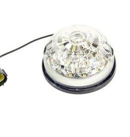 LR048189LED | FRONT CLEAR LED SIDELIGHT