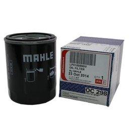 LPX100590 m - Oil Filter TD5 Engines