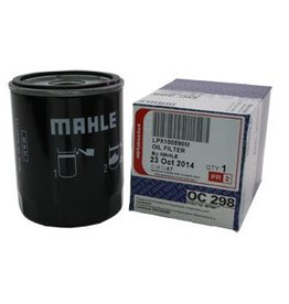 LPX100590m - Oil Filter TD5 Engines