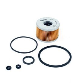 mahle JS660LG  Fuel Filter - Genuine - 3.5 V8 Carb