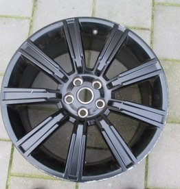 land rover LR078418 |21 INCH WHEEL - ALLOY |