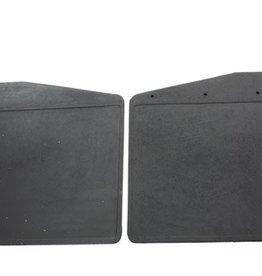 RTC4685  MUDFLAP FRONT PAIR DEFENDER