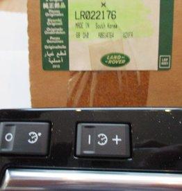 LR022176 | Switch - Steering Wheel