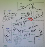 1418959 | FUEL LEAK OFF TUBE 3.6L V8