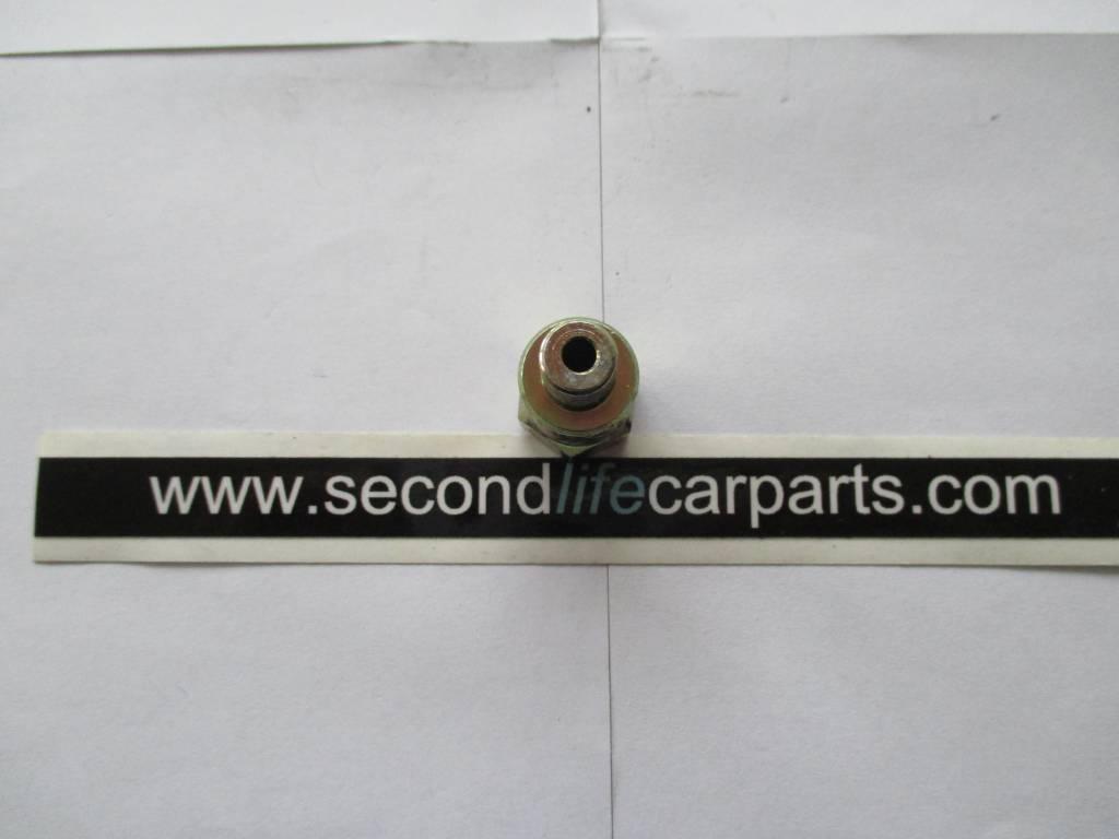 139082 | Adaptor Mast Cyl. Brake Clutch