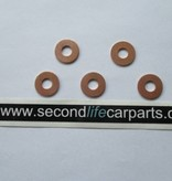 ERR6417 | FUEL INJECTOR SEALING WASHER TD5