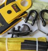 BA2613 - T - Max Winch Accessory Kit
