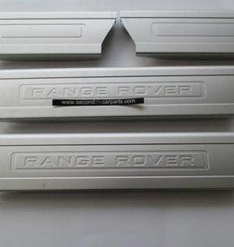 LR035837|LR035836|LR035838|LR035839|Plate - Door Scuff