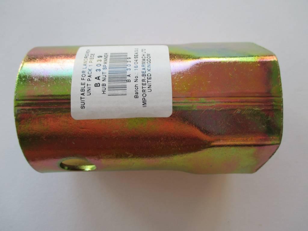 ba3039 Hub Nut Spanner