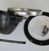 BA 051   Plastic Head Lamp Bowl Kit
