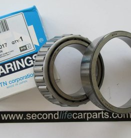 RTC3095 - Differential - Bearing