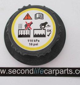 PCD500030 EXPANSION TANK CAP