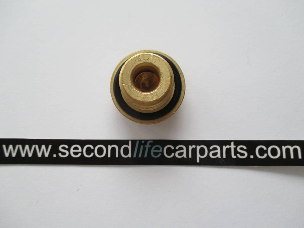 ftc5403 Axle Filler Plug