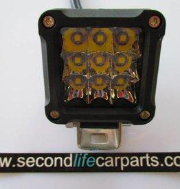 Mini Cube breedstraler 10 watt