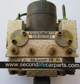 SRB500570  SRB101201 SRB101202 SRB101203  - Abs Modulator
