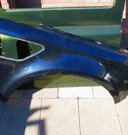 LR005867 - Front Wing Outer Fender RH