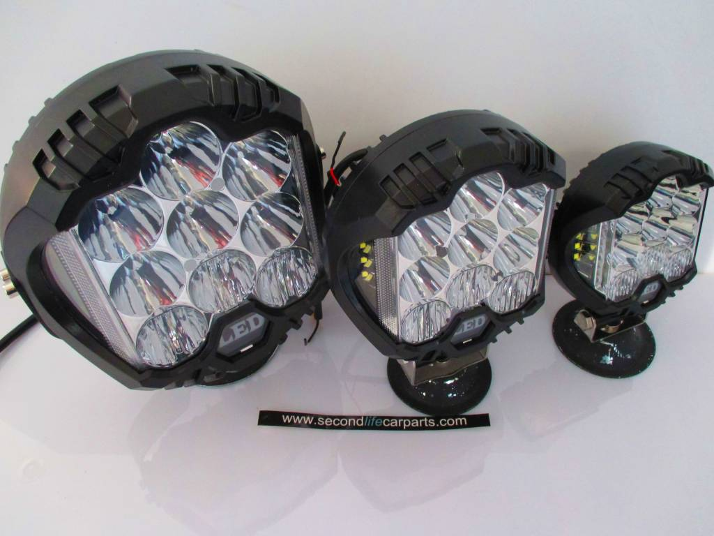 cm-9024cm-9024 led lamp 5 inch 30watt  led lamp 5 inch 30watt