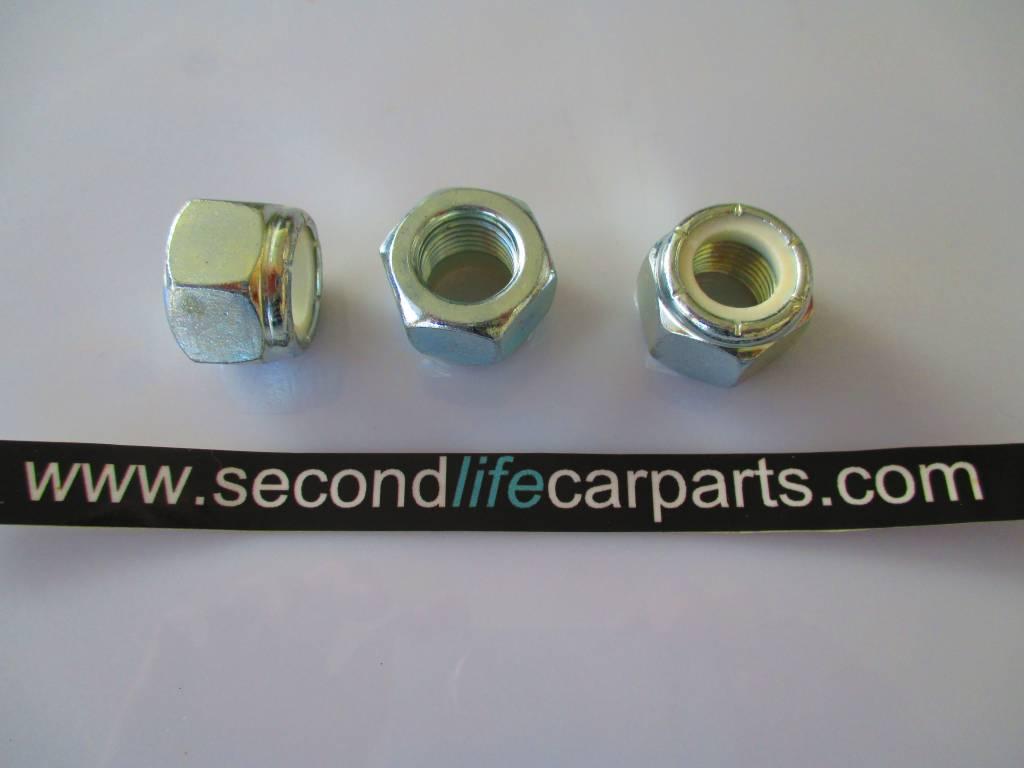 252165 Self Lock Nut Shackle Pin 9/16 Unf