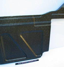 LR037877  INSULATOR - FLOOR