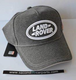 51LGCH488 GREY  LAND ROVER CAP