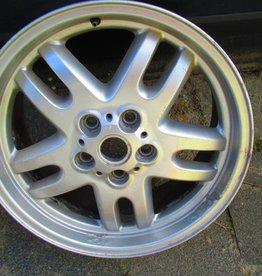 RRC001230MNH 18INCH Wheel Assy - Alloy