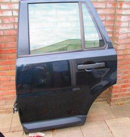 LR005852  Door Assy - Rear