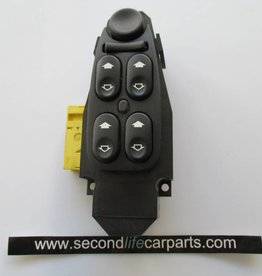 XR849763 door switchpack JAGUAR S TYPE