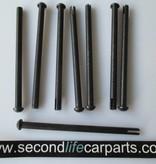 334121  Hinge Pin Bulkhead Vent Flap Def S3
