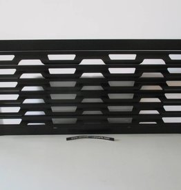 MODULAR RACING DEFENDER STEEL RADIATOR GRILL