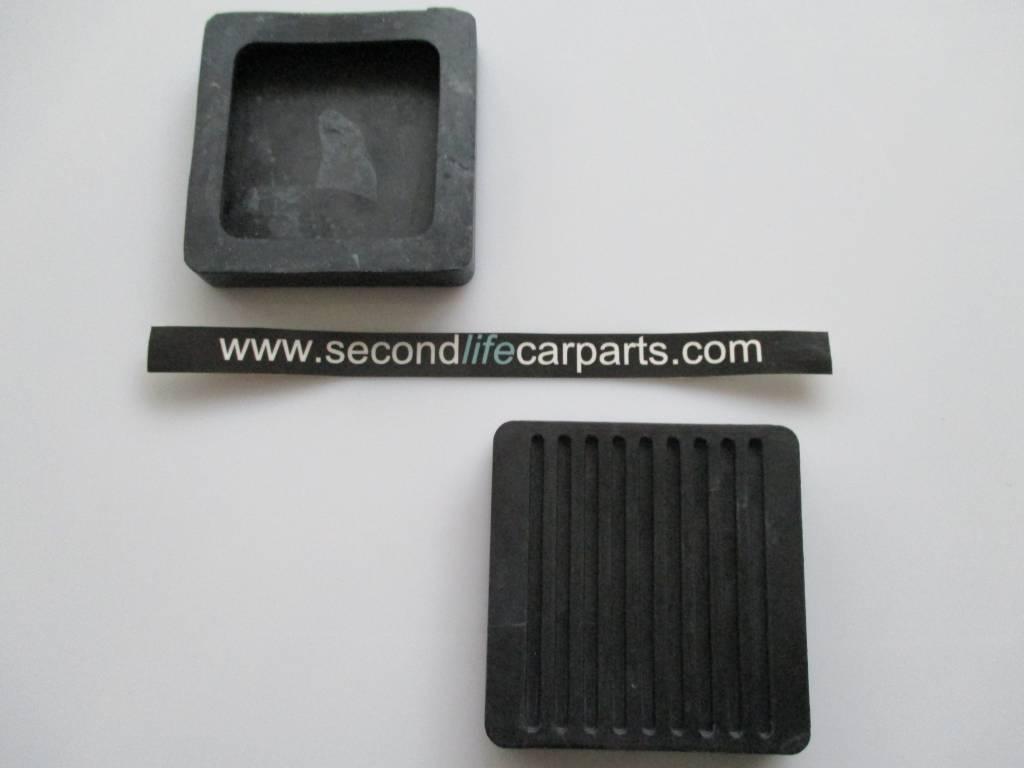 ske500060 pedaal rubber defender