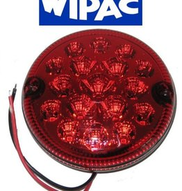 LR048201 S6079LED Wipac NAS Type LED Fog Light