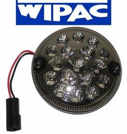 LR048201LEDSM S7050LEDR1 WIPAC LED Smoked Rear Fog Lamp