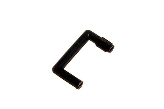 576203   Clutch Fork Retention