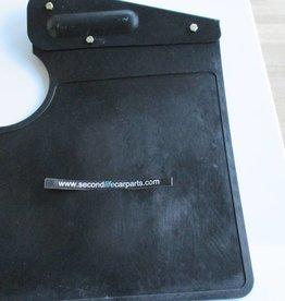 LR025786  LR055340   Rear Left Hand Defender 90 Mudflap