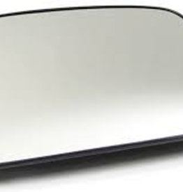 LR017067  Rear View Door Mirror Glass RH