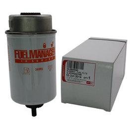 WJI500040 G  Fuel Filter 2.4 Puma