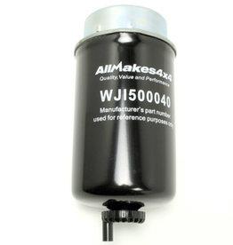WJI500040  Fuel Filter 2.4 Puma