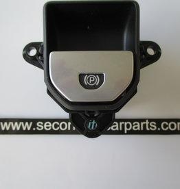 LR071144  Switch - Parking Brake R.R. EVOQUE