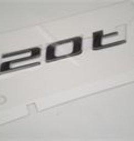 T4N7581 BADGE 20T