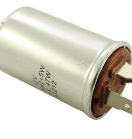 502096  Flasher Unit 12V 3PIN