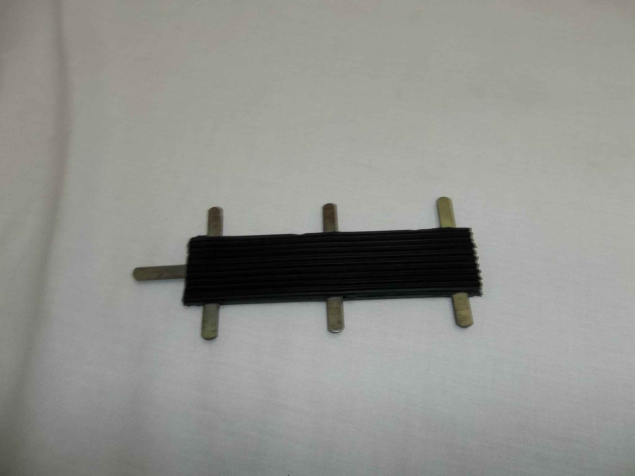 509463  Accelerator Pedal Rubber Series 3