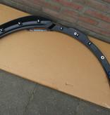 LR052644  Moulding  Rear Wheel Arch RH