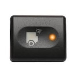 BA 10306S Switch Facia Only (Rear Light)