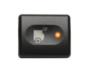 BA10306S Switch Facia Only (Rear Light)