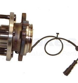 TAY100050  Rear Wheel Hub And Sensor DS2