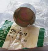 KBM500110  LOCKING WHEEL NUT KEY K