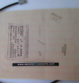 LR013782 | HEATED SEAT ELEMENT