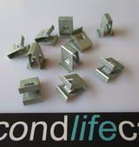 LR035840  Clip - Trim - Pillars