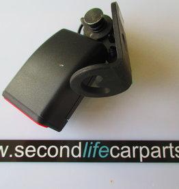 LR077444  LR026501 Range Rover Evoque Seat Belt Buckle